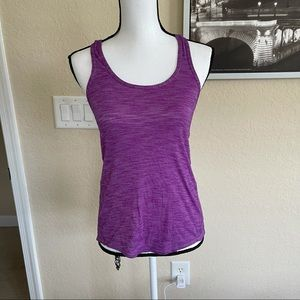 Lululemon salute the sun tank top size extra small or 0